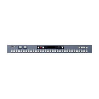 Sony MKS-8080 Auxilliary Bus Remote Panel MKS8080