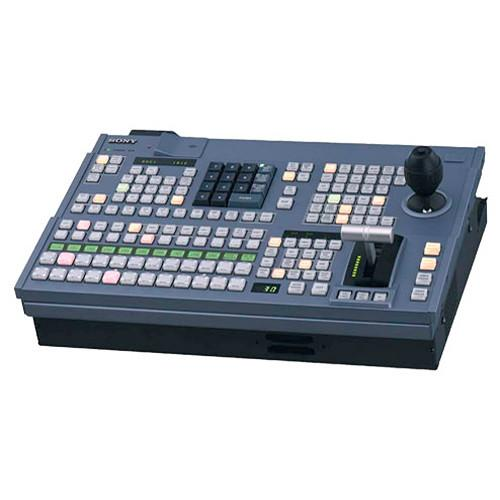 Sony  MKS-9011A Control Panel with 1 M/E MKS9011A