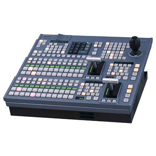 Sony  MKS-9012A Control Panel with 2 M/E MKS9012A
