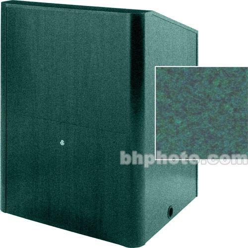 Sound-Craft Systems Multi-Media Lectern Carpet (Hunter) MMR36CH