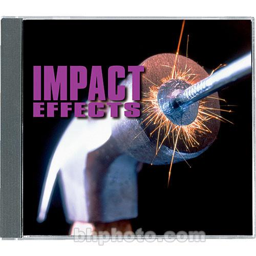 Sound Ideas  Sample CD: Impact Effects SI-IMPACT