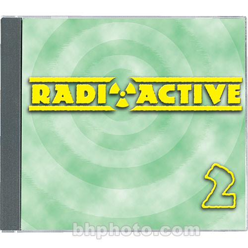 Sound Ideas  Sample CD: Radioactive SI-RADIO