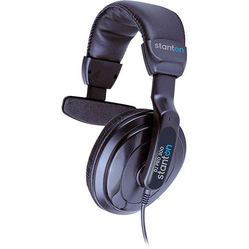 Stanton DJ-PRO 300 Single Sided DJ Headphone DJ PRO 300