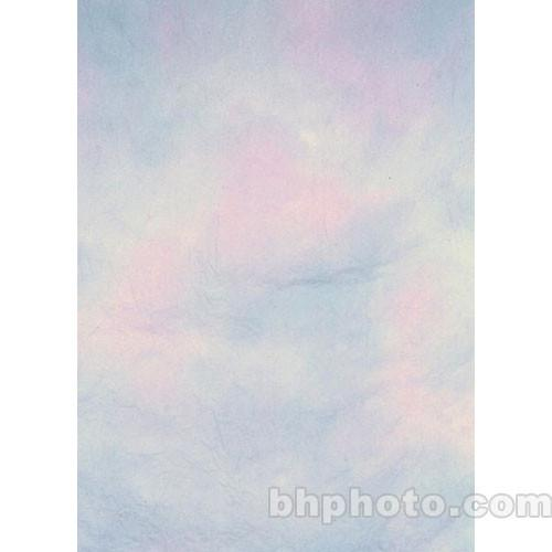 Studio Dynamics 10x30' Muslin Background - Paintsong 1030CLPS