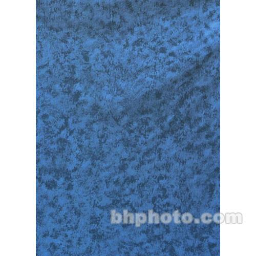 Studio Dynamics 12x12' Muslin Background - Nova Blue 1212IMNB