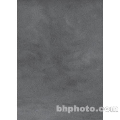Studio Dynamics 6x8' Canvas Background LSM - Medium Gray 68LMGTX