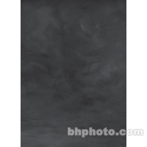 Studio Dynamics 8x10' Canvas Background LSM - Dark Gray 810LDGTX