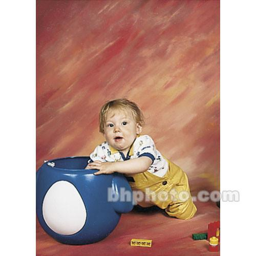 Studio Dynamics Canvas Background, Studio Mount - 8x10' 810SELEC