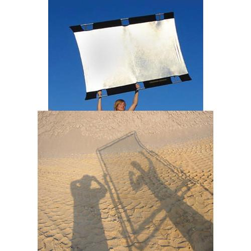 Sunbounce Big Sun-Bounce Kit - Translucent 1/3 Screen C-300-350