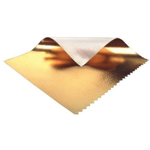 Sunbounce Pro Sun-Bounce Gold/White Screen (4 x 6') C-000-230