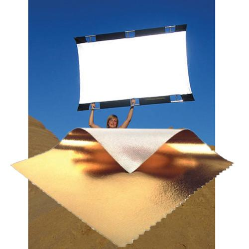 Sunbounce Pro Sun-Bounce Kit - Gold/White Screen C-200-230