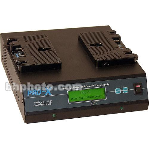 Switronix XC-2LAD 2-Position Simultaneous Digital Fast XC-2LAD