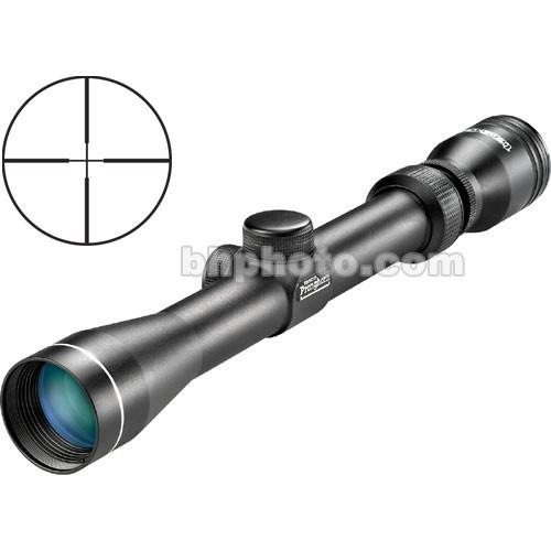 Tasco 3-9x32 Pronghorn Riflescope - Black PH39X32D