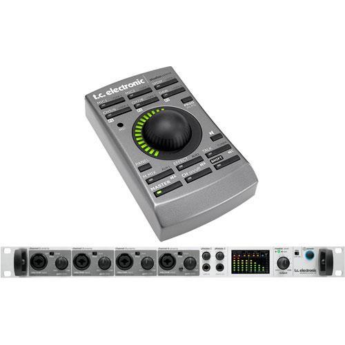TC Electronic Studio Konnekt 48 - FireWire Audio 967-300011