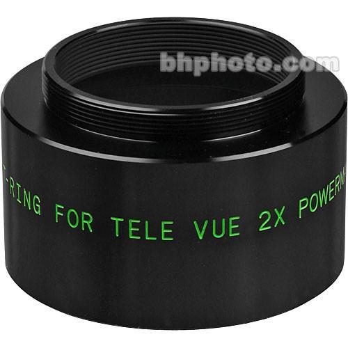 Tele Vue Powermate T-Ring Adapter (2