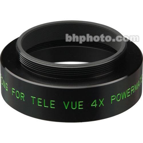Tele Vue T-Ring Adapter for 4x Powermate PTR-4201