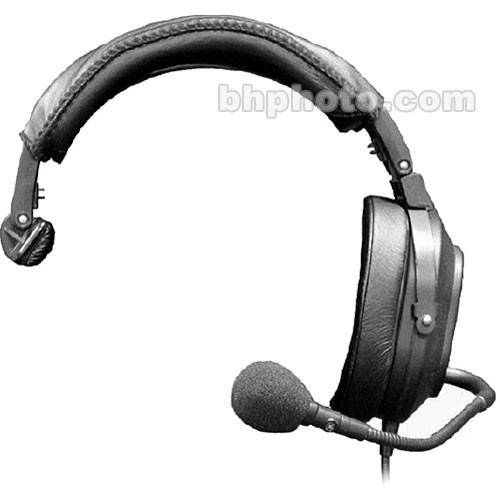 Telex HR-1 - Single Sided Headset with Boom Mic F.01U.117.468