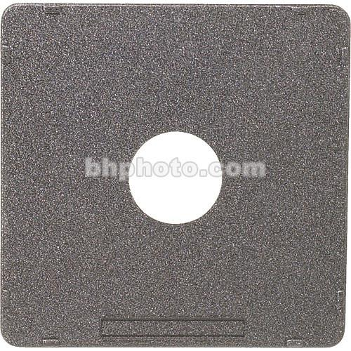 Toyo-View Flat Lensboard for #1 Sized Shutters 180-599