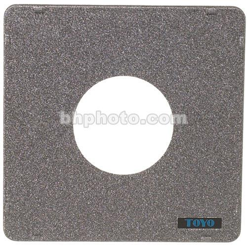 Toyo-View  Flat Lensboard for #3 Shutters 180-600