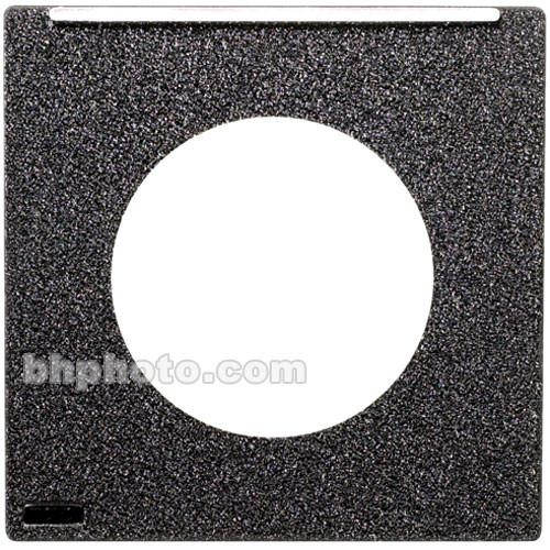 Toyo-View Flat Lensboard for #3 Shutters with Toyo 180-618