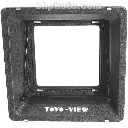 Toyo-View  Recessed Lensboard Adapter 180-632