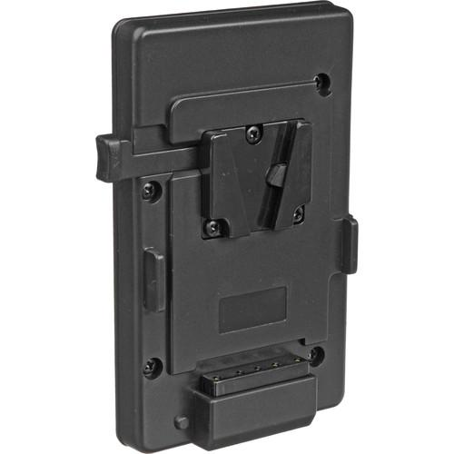 VariZoom  S7000S Camcorder Battery Plate S-7000S