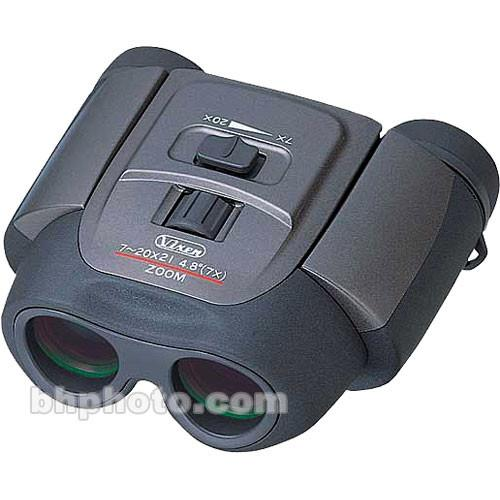 Vixen Optics  7-20x21 Compact Zoom Binocular 1305