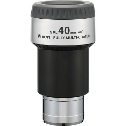 Vixen Optics NPL Plossl 40mm Eyepiece (1.25