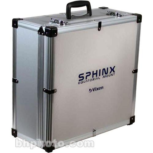 Vixen Optics Sphinx Mount Aluminum Carrying Case 2697