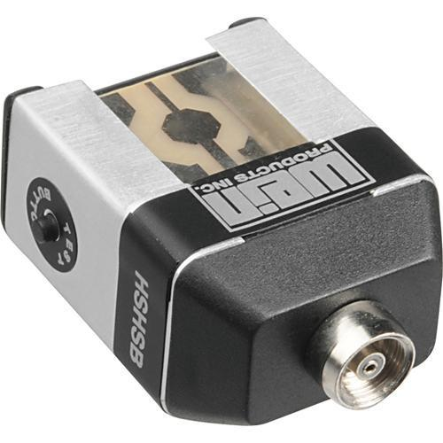 Wein Safe-Sync Hot Shoe to Hot Shoe with PC 990-560