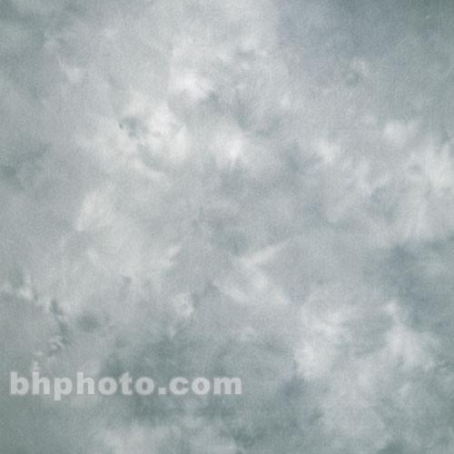 Westcott 10x24' Sheet Muslin Background - Storm Clouds 5847