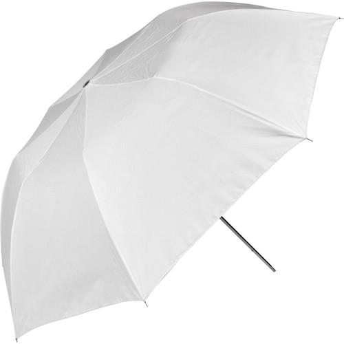 Westcott Collapsible Umbrella - Optical White - 43