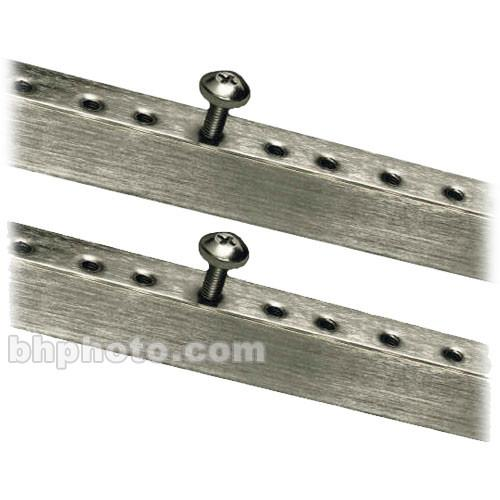 Winsted 84245 Rack Rail with Tapped Holes 24.5