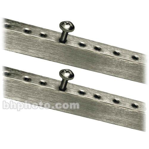 Winsted 84249 Rack Rail with Tapped Holes 70