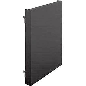 Winsted Removable Back Panel, Model 92100 (Black) 92100