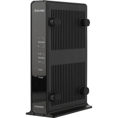 Actiontec WCB3000N 802.11n Wireless Network Extender WCB3000N01