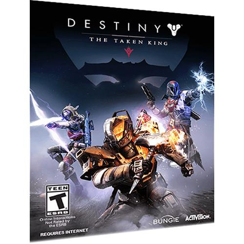 Activision Destiny: The Taken King Legendary Edition 87450