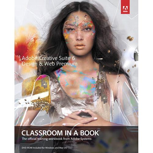 Adobe Press E-Book: Adobe Creative Suite 6 Design 9780133006421