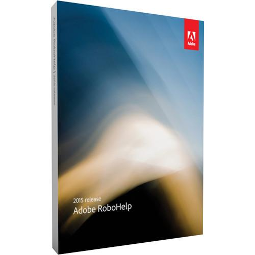 Adobe  RoboHelp (2015 Version, Download) 65261830