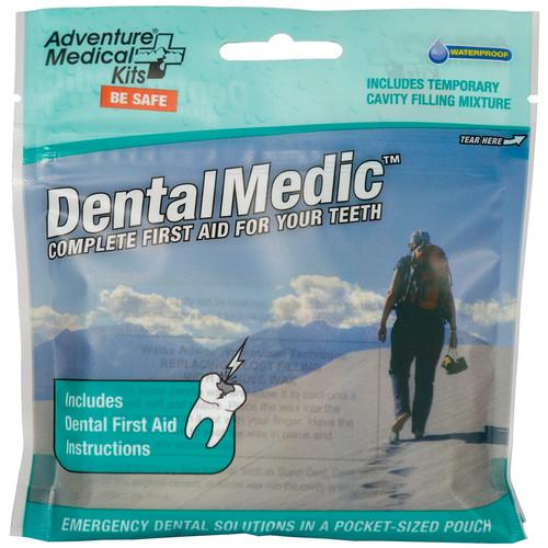 Adventure Medical Kits Dental Medic Kit AMK-0185-0102