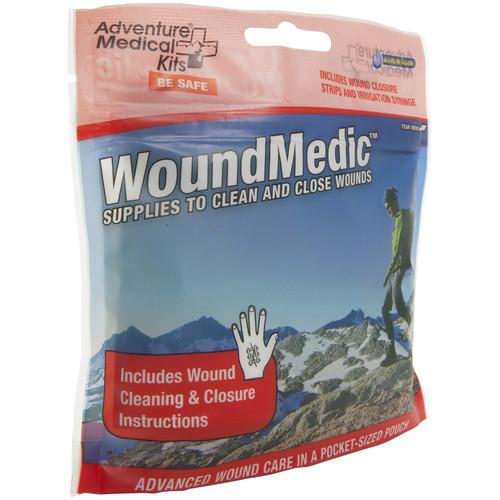 Adventure Medical Kits Wound Medic Kit AMK-0185-0103