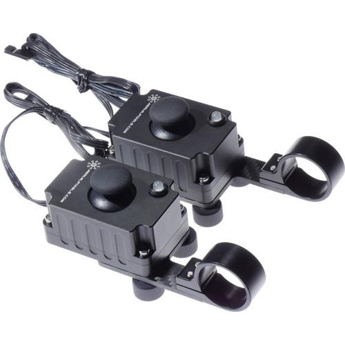 Aerialpixels Proportional Dual Rate 3-Axis DJIRONINJOYSTICK3X