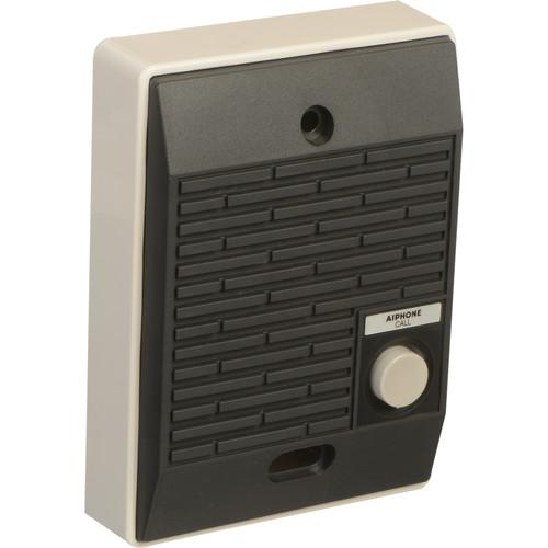 Aiphone Surface Mount Door Station for LEM-1DL & LE-D