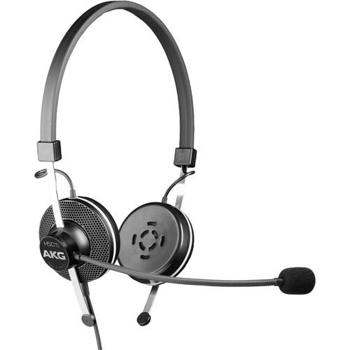 AKG  HSC15 Conference Headset 3446H00020