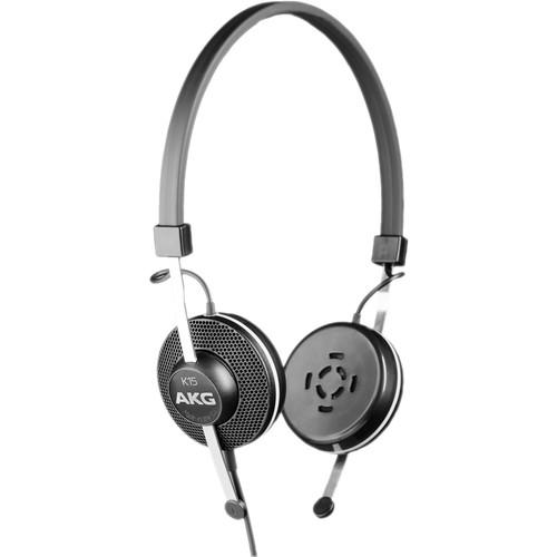 AKG  K15 Professional Headphones 3446H00010