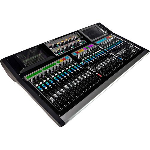 Allen & Heath GLD-112 Chrome Edition Compact Digital GLD2-112