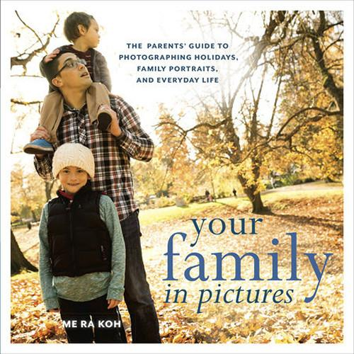 Amphoto Book: Your Family in Pictures 9780823086207