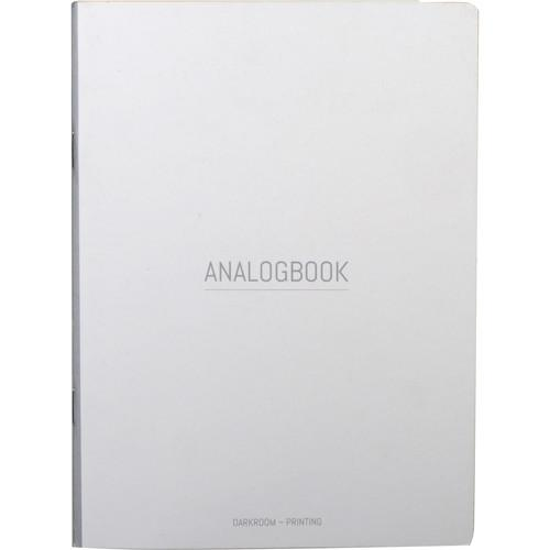 ANALOGBOOK  Darkroom Notebook for Printing WSPRNT
