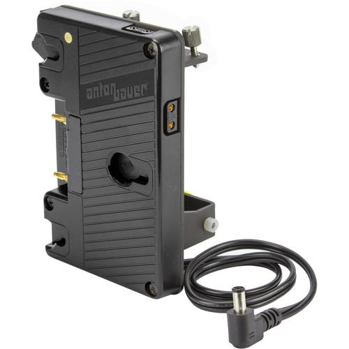 Anton Bauer QRC-FS7 Gold Mount Power Solution for Sony 8375-0202