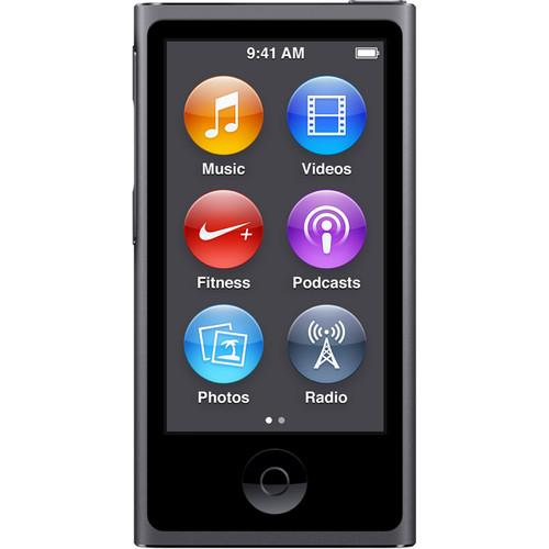 Apple  16GB iPod nano MKN52LL/A